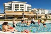 hedef resort and spa hotel antalya