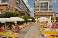 hedef spa resort