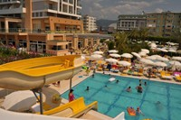 hedef resort spa hotel alanya